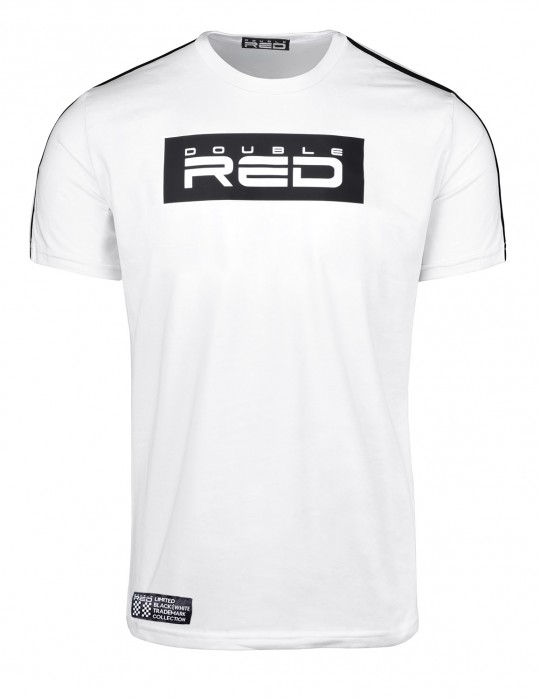 T-Shirt B&W Edition White