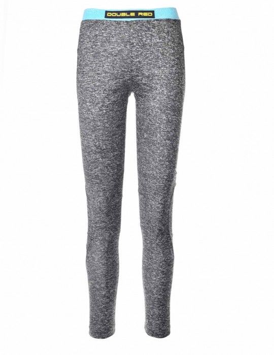 Leggins SPORT IS YOUR GANG Function Sport Grey