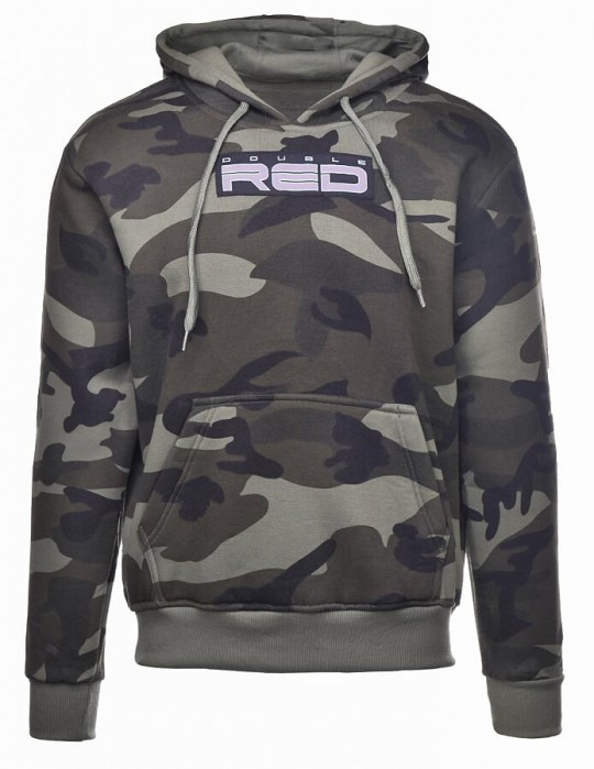 Hoodie Soldier Camo Shadows