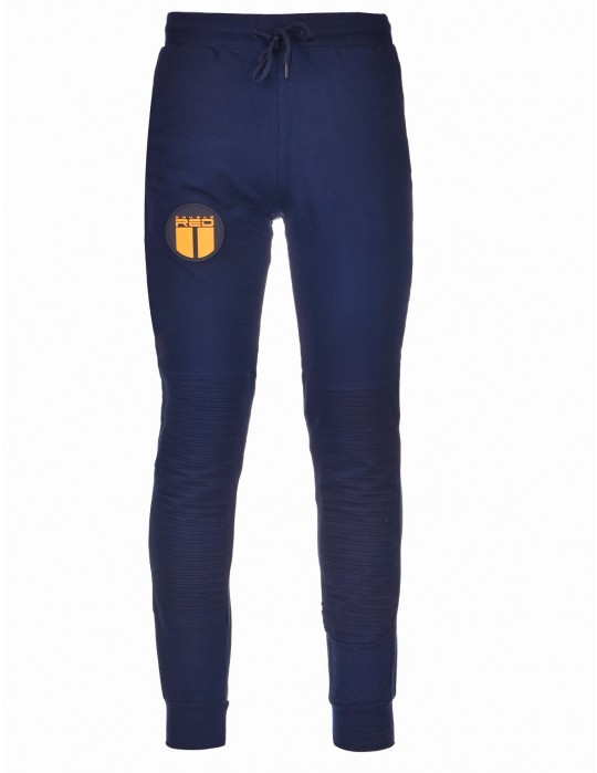 Sweatpants Samurai Dark Blue