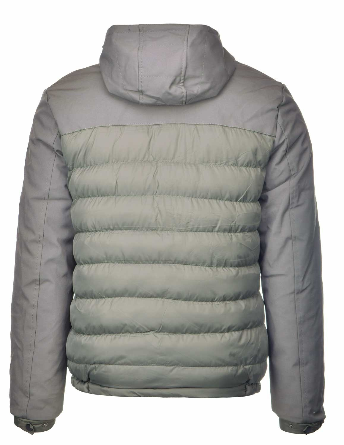 ASPEN Winter Jacket Grey