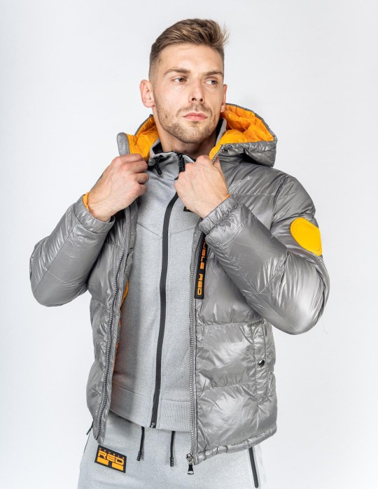 EXQUISIT Jacket Silver