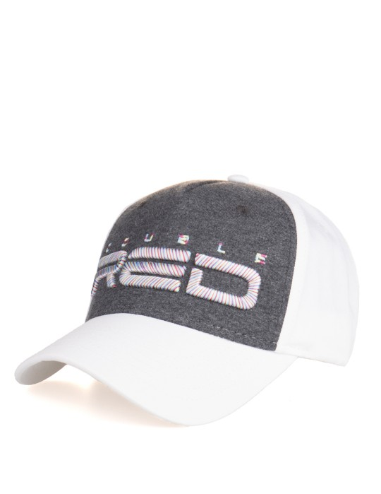 JERSEY Winter Edition TIGER Grey/White Cap