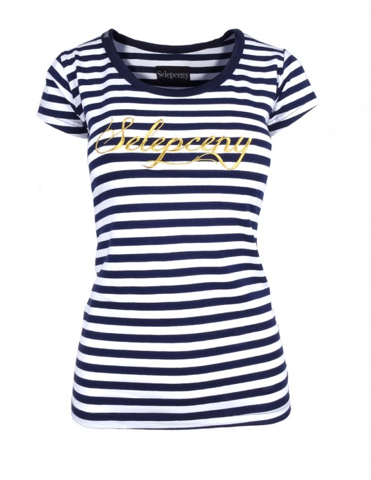 SELEPCENY NAUTICAL T-SHIRT