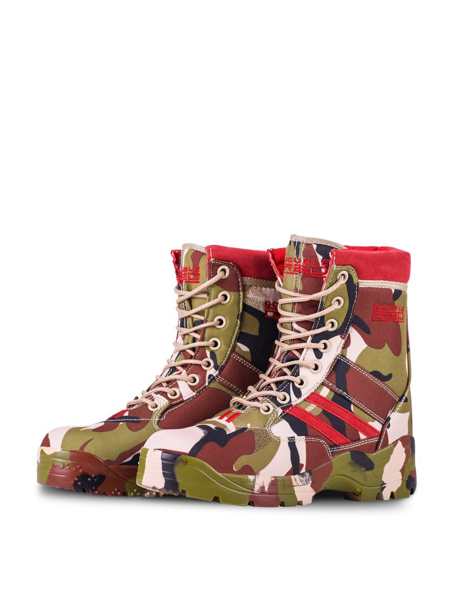 Boots Soldier