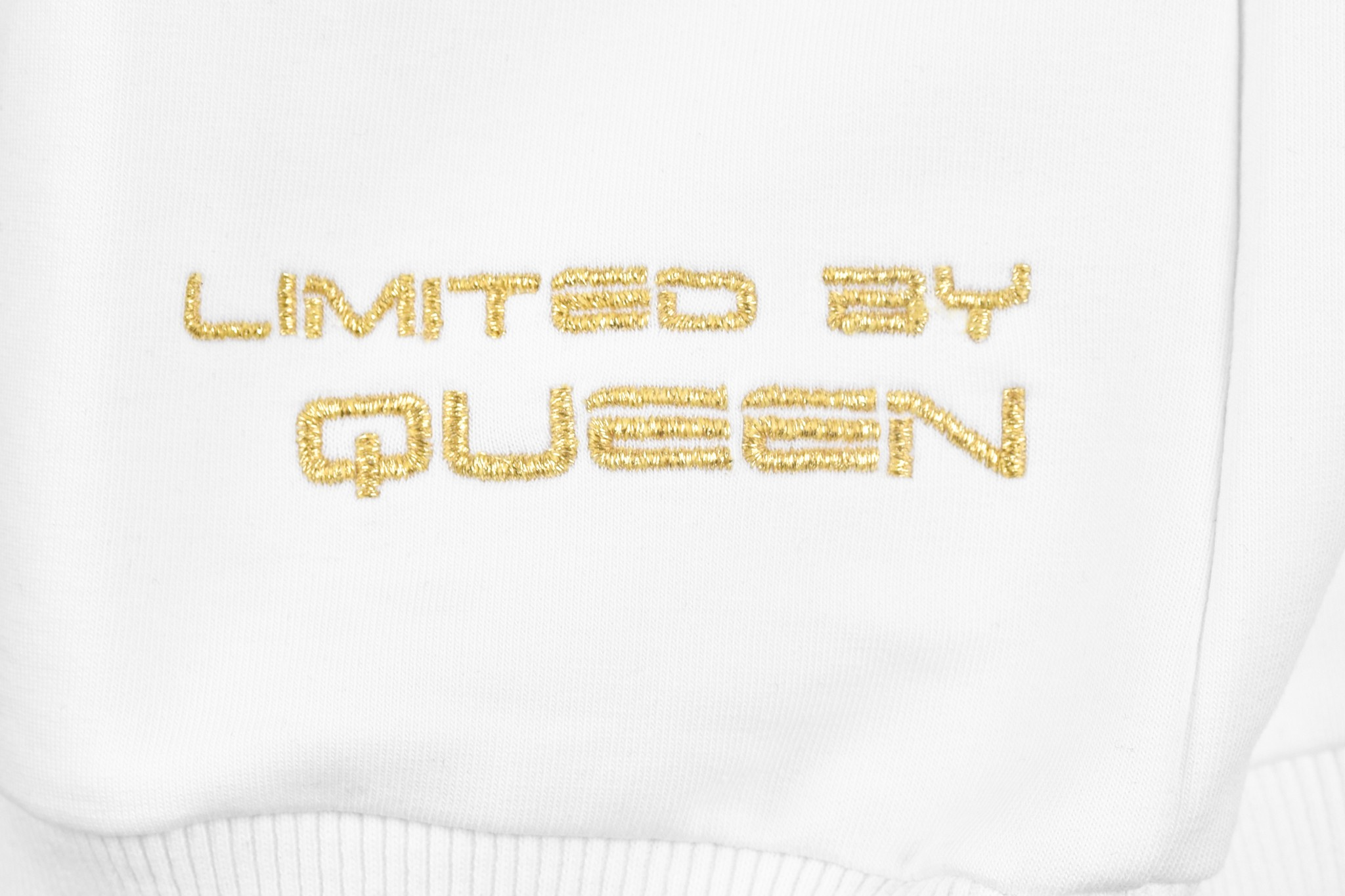 Sweatshirt FABULOUS QUEEN