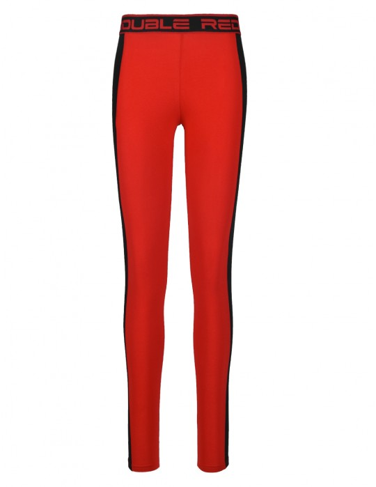 RED LEGGINS ALLRED