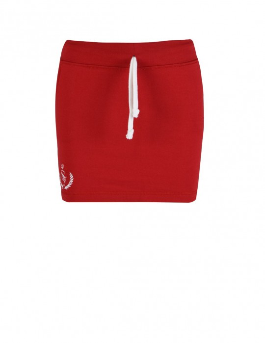 Selepceny Red Skirt