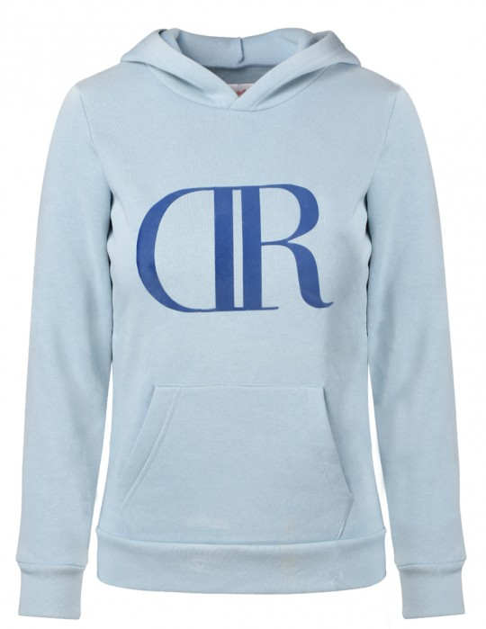 Sweatshirt Blue DR