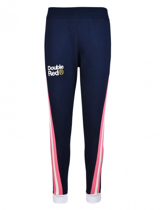 Tracksuit Bottoms FABULOUS Dark Blue