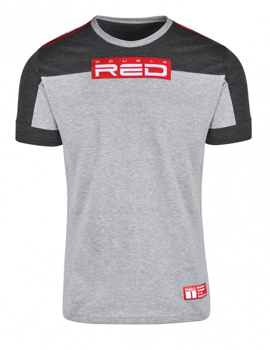 T-shirt GLORIOUS Grey