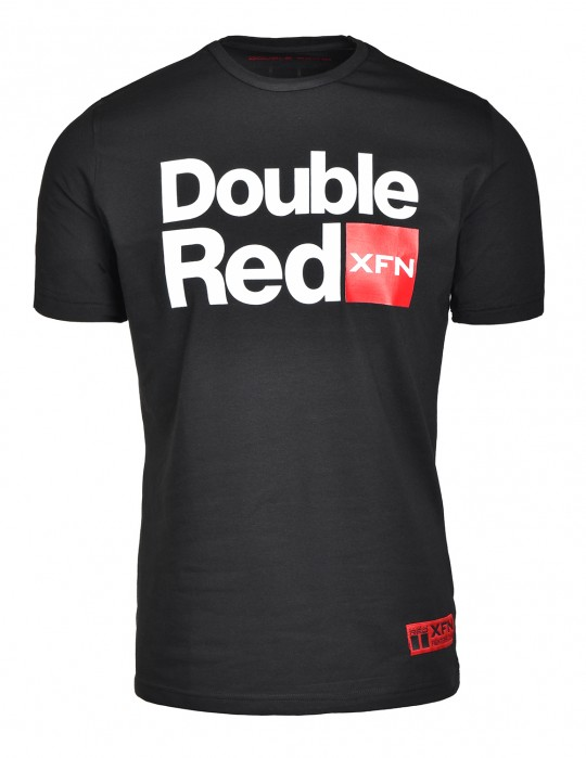T-Shirt  XFN/DOUBLE RED Trademark Collection