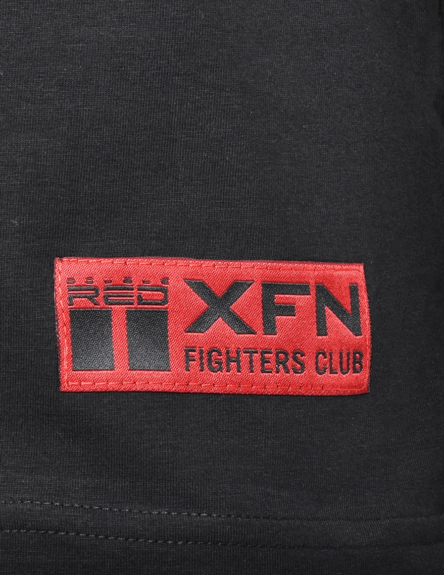 T-Shirt  XFN MMA Rules By DOUBLE RED