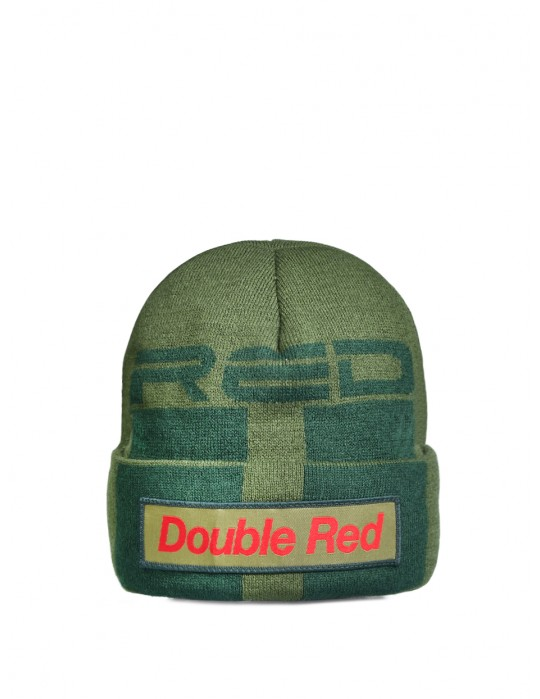 STREET HERO Trademark Army Green Cap