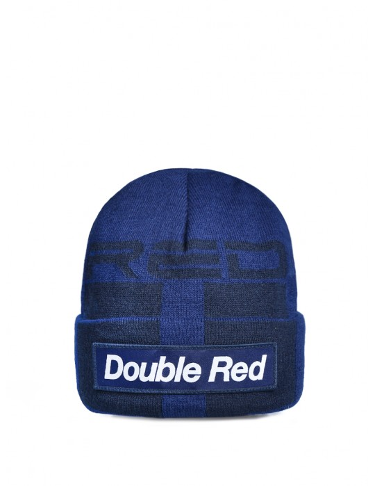 STREET HERO Trademark Dark Blue Cap
