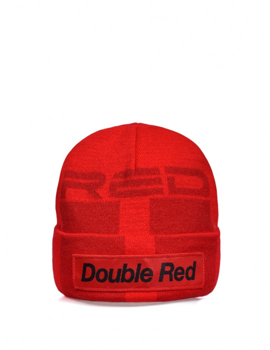 STREET HERO Trademark Red Cap