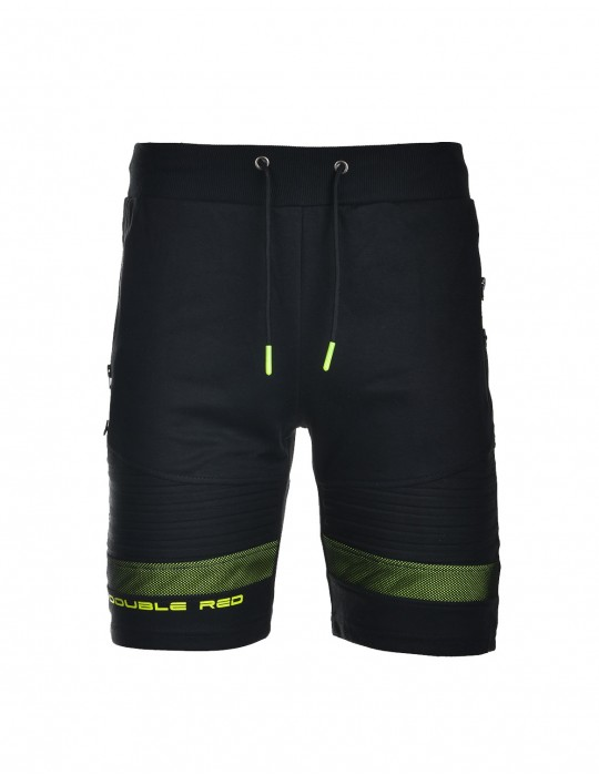 Neon Shorts Yellow